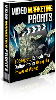 Thumbnail *ALL NEW!* -  Video Marketing Profits - PRIVATE LABEL RIGHTS INCLUDED!