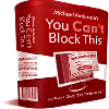 Thumbnail *ALL NEW!*  You Can´t Block This! - FULL RESALE RIGHTS
