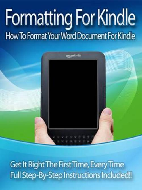 how to get files from kindle