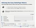 Thumbnail Easy Salespage Maker + R4E Lizenz