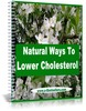 Thumbnail Natural Ways To Lower Cholesterol