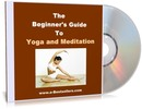 Thumbnail THE BEGINNERS GUIDE TO YOGA AND MEDITATION  (Audio + eBook)