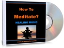 Thumbnail How To Meditate (Healing Music + Ebook)
