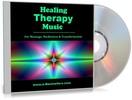 Thumbnail Healing Therapy Music: 4 Massage, Meditation &Transformation