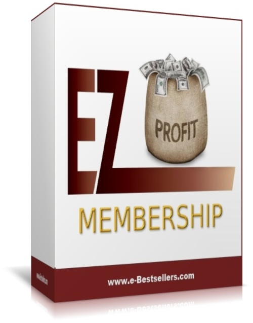 Pay for EZ Membership Profit