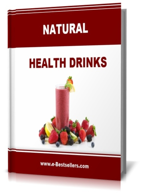 Pay for NATURAL HEALTH DRINKS