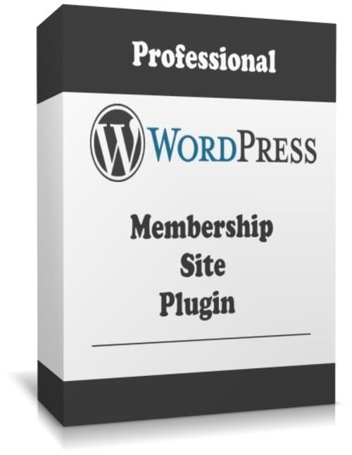 Pay for Professional WP Membership Site Plugin