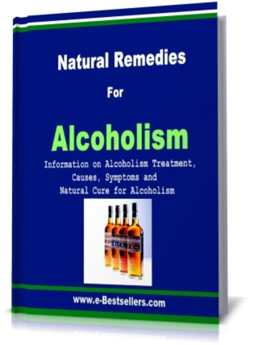 Pay for Natural Remedies for Alcoholism