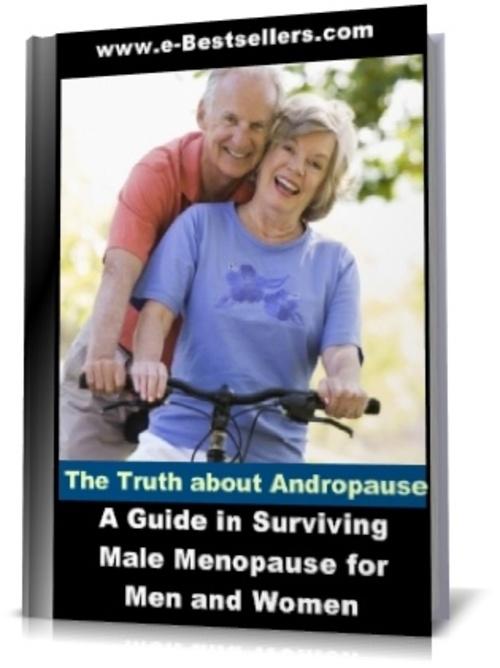 Menopause Guide For Men 118