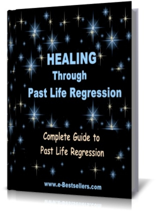 Pay for Healing Through Past Life Regression