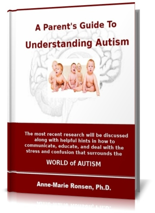 Pay for A Parent s Guide To Understanding Autism