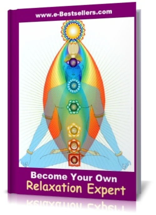 Pay for Become Your Own Relaxation Expert