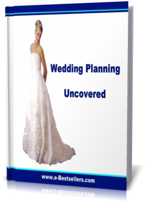 Pay for Wedding Planning Uncovered: The Successful Wedding Day