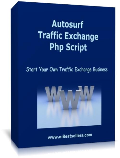 Traffic exchange script for porn sites