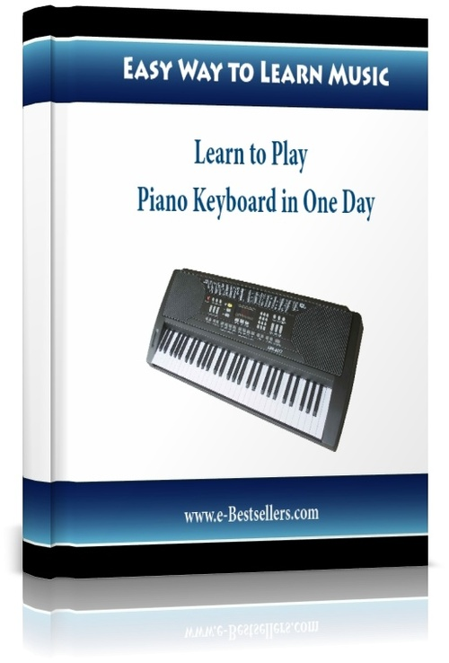 Learn to play piano with SimplePiano, a free piano software