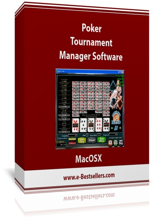 Is holdem manager for mac