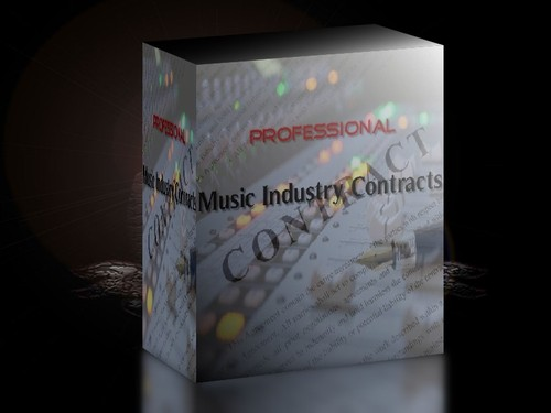 Pay for Professional Music Industry Contrasts!