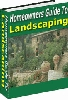 Thumbnail Guide To Landscaping