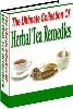 Thumbnail Herbal Tea Remedies