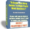 Thumbnail A Down and Dirty Guide to High Profit Web Business