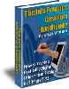 Thumbnail Info-Product Creation Handbook