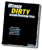 Thumbnail Ultimate Dirty Internet Marketing Tricks Volume 3