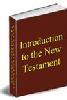 Thumbnail Introduction to the New Testament