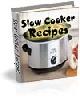 Thumbnail 250+ Low Fat Slow Cooker Recipes