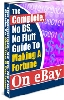Thumbnail The Complete No BS No Fluff Guide To Making A Fortune On eBay