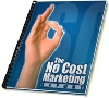 Thumbnail The No Cost Marketing Report