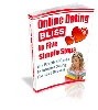 Thumbnail Online Dating Bliss in 5 Simple Steps!