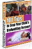 Thumbnail 101 Tips to Stop Your Child's Bedwetting Forever!