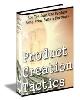 Thumbnail Product Creation Tactics
