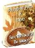 Thumbnail Pumpkin Pies And More!