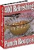 Thumbnail 400 Refreshing Punch Recipes