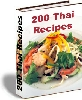 Thumbnail 200 Thai Recipes