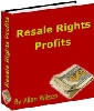 Thumbnail Resale Rights Profits