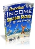 Thumbnail Residual Income Success Secrets