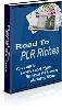 Thumbnail Road To PLR Riches