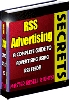 Thumbnail RSS Advertising Secrets