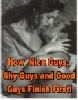 Thumbnail Nice Guys Shy Guys and Good Guys Are Not Doomed To Finish Last With Women and Relationships!