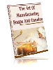 Thumbnail Art Of Manufacturing Soaps And Candles