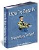 Thumbnail How To Beat A Speeding Ticket