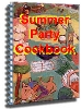 Thumbnail Summer Party Cookbook