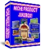 Thumbnail The Niche Porduct JUKEBOX