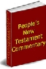 Thumbnail The People's New Testament