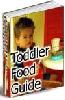 Thumbnail Toddler Food Guide