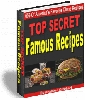 Thumbnail Top Secret Famous Recipes