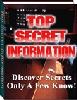 Thumbnail Top Secret Information