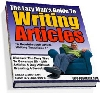 Thumbnail The Lazy Man's Guide To Writing Articles